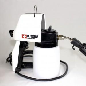 Krebs Gun Complete