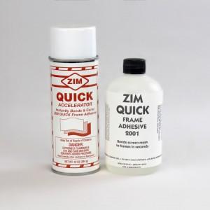 Zim Quick Adhesive